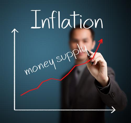 economic inflation